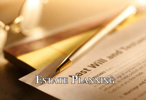 how to find an estate planning attorney